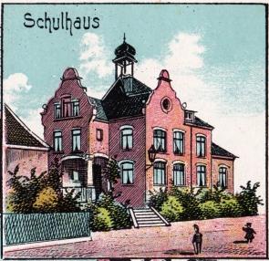 Badisches Schulmuseum Karlsruhe - Waldenserschule Palmbach